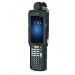 "Zebra Terminal Portátil MC330M-R 4"", Android, Bluetooth, WiFi - Sin Cables/Base/Fuente de Poder"