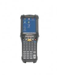 Terminal Portátil MC9200, Windows CE 7.0, 512MB, WiFi, Bluetooth - No incluye Fuente de Poder