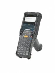 "Zebra Terminal Portátil MC9200 3.7"", 1MB, Android 4.4.4, Bluetooth, WiFi - sin Cables/Base/Fuente de Poder"