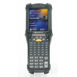 "Zebra Terminal Portátil MC9200 3.7"", 1GB, Windows CE 7.0, Bluetooth, WiFi - no incluye Cables ni Fuente de Poder"