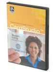 ZMotif CardStudio Professional, CD-ROM, 1 Usuario, Windows