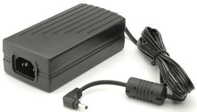 Zebra Adaptador de Corriente PWRS-14000-058R, 100 - 240V, 2A, para LS7708