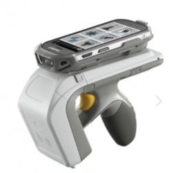 Zebra RFD8500 Lector de Código de Barras RFID 2D - no incluye Cables ni Fuente de Poder