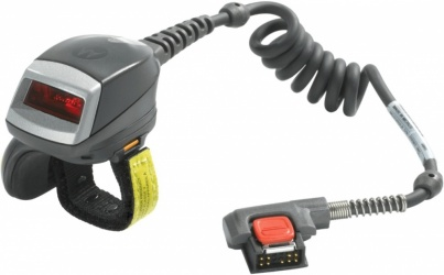 Zebra RS419 Lector de Código de Barras Láser 1D - sin Base/Fuente de Poder