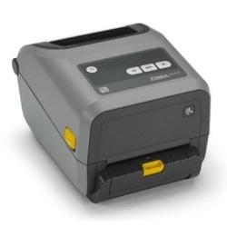 Zebra ZD420, Impresora de Etiquetas, Transferencia Térmica, 203 x 203 DPI, USB 2.0, Negro ― ¡Compra y recibe un código de Windows con valor de $300 pesos! Un código por cliente.