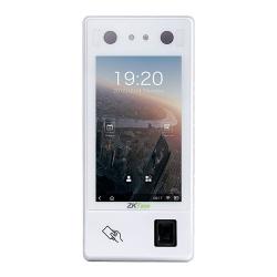 ZKTeco Control de Acceso y Asistencia Biométrico G4, 10.000 Usuarios