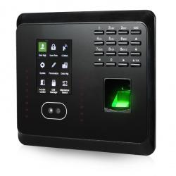ZKTeco Control de Acceso y Asistencia Biométrico MB360, 2000 Tarjetas, USB/RJ45