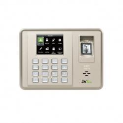 ZKTeco Control de Asistencia Biométrico SILKFP-100TA, 3000 Huellas