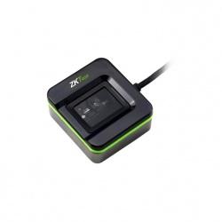 Zkteco Lector de Huella Digital SLK20R, USB 2.0, Negro