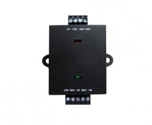 ZKTECO Módulo de Control de Acceso para 1 Puerta SRB, para F18/F18 ID/F18MF/F18 H ID/MA300/ F6 ID