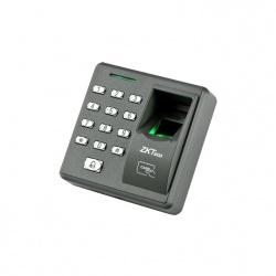 ZKTeco Control de Acceso y Asistencia Biométrico X7, 500 Tarjetas