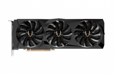Tarjeta de Video Zotac NVIDIA GeForce RTX 2080 Ti, 11GB 352-bit GDDR6, PCI Express 3.0