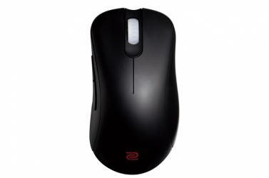 Mouse BenQ Óptico Zowie EC1-A, Alámbrico, USB, 3200DPI, Negro