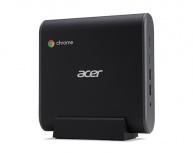 Mini PC Acer Chromebox CXI3-I716GKM, Intel Core i7-8550U 1.80GHz, 16GB, 64GB SSD, Chrome OS