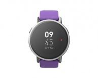 Acer Smartwatch Leap Ware, Touch, Bluetooth 4.0, Android/iOS, Morado - Resistente al Agua