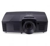 Proyector Acer Essential X117 DLP, SVGA 800 x 600, 3600 Lúmenes, 3D, Negro