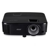 Proyector Portátil Acer Essential X1223H DLP, XGA 1024x768, 3600 Lúmenes, con Bocinas, Negro