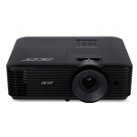 Proyector Acer X118H DLP, SVGA 800 x 600, 3600 Lúmenes, con Bocinas, Negro