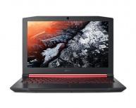 Laptop Gamer Acer Nitro 5 15.6'' Full HD, Intel Core i5-8300H 2.30GHz, 4GB, 16GB Optane, 1TB, NVIDIA GeForce GTX 1050, Windows 10 Home 64-bit, Negro/Rojo