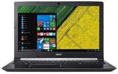 Laptop Acer Aspire 5 A515-51-51TH  15.6'' HD, Intel Core i5-7200U 2.50GHz, 4GB, 1TB, Windows 10 Home 64-bit, Rojo