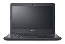 Laptop Acer Travelmate TMP249-M-31T7 14'' HD, Intel Core i3-6006u 2GHz, 4GB, 1TB, Windows 10 Professional 64-Bit, Negro