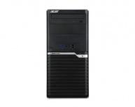 Computadora Acer Veriton VM4650G-I3710, Intel Core i3-7100 3.90GHz, 8GB, 1TB, Windows 10 Pro 64-bit ― Teclado en Inglés