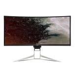 Monitor Gamer Curvo Acer XR342CK Pbmiiqphuzx LCD 34