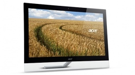 Monitor Acer T272HL bmjjz LED Touch 27