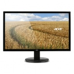 Monitor Acer K272HL bid LED 27'', Full HD, Widescreen, Negro