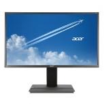 Monitor Acer B6 B326HK LED 32'', 4K Ultra HD, Widescreen, HDMI, Bocinas Integradas (2x 2W RMS), Negro