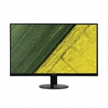 Monitor Acer SA240YBID LED 23.8'', Full HD, Widescreen, HDMI, Negro