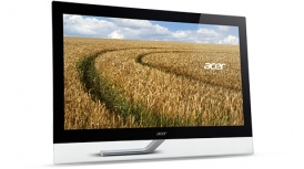 Monitor Acer T232HL LED Touch 23
