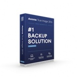 Acronis True Image 2016, 1 Licencia, 1 Año, Windows ― Producto Digital Descargable
