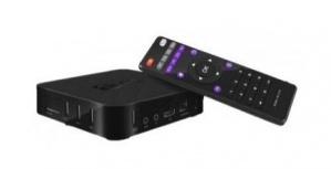 Acteck Smart TV Box, 8GB, 4K Ultra HD, Android 6.0, Negro