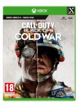 Call of Duty Black OPS Cold War, Xbox SX