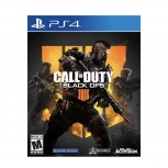 Sony Call of Duty: Black Ops 4, PS4