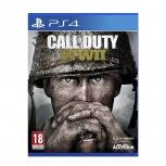 Sony Call of Duty: WWII, PS4