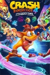 Crash Bandicoot 4: Its About Time, Xbox One ― Producto Digital Descargable