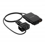 Adata Cargador para Auto CV0525, 4x USB 2.0, 1x USB 3.0, Negro