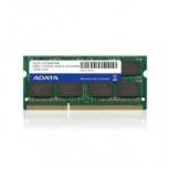 Memoria RAM Adata DDR3, 1333MHz, 2GB, Non-ECC, CL9, SO-DIMM