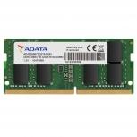 Memoria RAM Adata AD4S2666716G19-SGN DDR4, 2666MHz, 16GB, CL19, SO-DIMM
