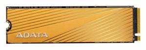 SSD Adata FALCON NVMe, 512GB, PCI Express 3.0, M.2