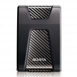 Disco Duro Externo Adata HD650 2.5'', 4TB, USB 3.0, Negro - para Mac/PC
