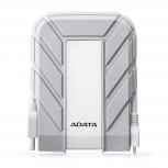 Disco Duro Externo Adata HD710A Pro, 1TB, USB 3.0, Gris/Blanco - para Mac/PC