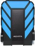 Disco Duro Externo Adata HD710 Pro 2.5'', 4TB, USB 3.0, Azul, A Prueba de Agua y Golpes - para Mac/PC