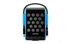 Disco Duro Externo Adata HD720 2TB, USB 3.0, Azul, A Prueba de Agua, Polvo y Golpes - para Mac/PC