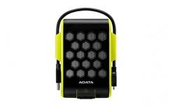 Disco Duro Externo Adata HD720 2TB, USB 3.0, Verde, A Prueba de Agua, Polvo y Golpes - para Mac/PC