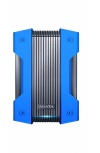 Disco Duro Externo Adata HD830, 4TB, USB, Azul, A Prueba de Agua, Polvo y Golpes - para Mac/PC