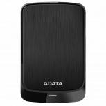 Disco Duro Externo Adata HV320, 1TB, USB 3.1, Negro - para Mac/PC