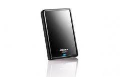 Disco Duro Externo Adata HV620 2.5'', 2TB, USB 3.0, Negro - para Mac/PC